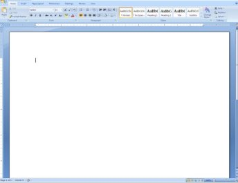 Blank-Word-Document
